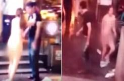 Video: iphone-6S के लिए बॉयफ्रेंड से लड़ी गर्लफ्रेंड !
