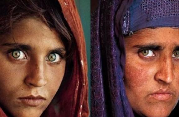 afghan-girl-sharbat-bibi-arrested