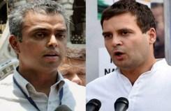 राहुल गांधी को कांग्रेस अध्यक्ष बनना चाहिए- मिलिंद देवड़ा