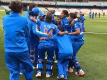 T20 एशिया कप : भारतीय  महिला क्रिकेट टीम ने नेपाल हराया