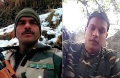 Video: BSF जवान के बाद सामने आया CRPF जवान का दर्द