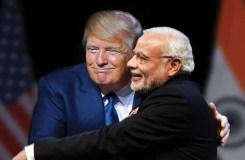 Howdy Modi: नरेन्द्र मोदी डोनाल्ड ट्रंप की मुलाकात के मायने