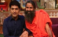 द कपिल शर्मा शो में गेस्ट बनेंगे बाबा रामदेव