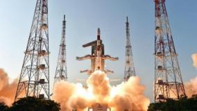 ISRO का संचार उपग्रह GSAT-6A से संपर्क टूटा, फिर से जोड़ने की कोशिश जारी