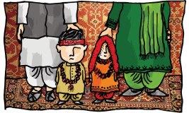 बाल विवाह एक कुरीति है – डॉ  कुद्दूस हाशमी