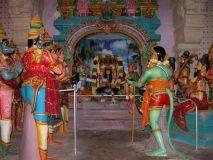 जानिए शिवलिंग की स्थापना के समय रावण कैसे बना पुरोहित