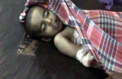 मुंगेर : खुलेआम फायरिंग पांच वर्षीय बालक की मौत