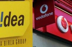 Vodafone और Idea Cellular के विलय की घोषणा