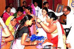 अंतरराष्ट्रीय महिला दिवस पर विभिन्न कार्यक्रम हुए आयोजित