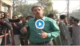 चांद नवाब के बाद एक और पाकिस्तानी पत्रकार का Video वायरल, हंसी रोक नहीं पाएंगे