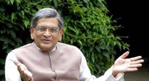 भाजपा में शामिल होंगे कांग्रेस के पूर्व केंद्रीय मंत्री एस एम कृष्णा
