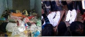 अमेठी: हाईकोर्ट पहुंचा 11 लोगों के सामूहिक हत्याकांड का मामला