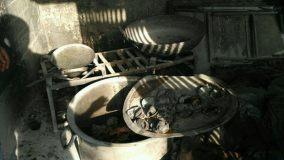 बड़ा हादसा टाला, हनुमान जयंती के भंडारे में लगी आग
