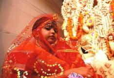 कैसे और क्या लगाये माँ दुर्गा को भोग!