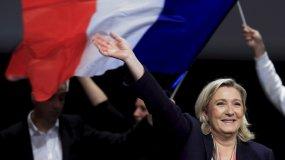 फ्रांस में राष्ट्रपति चुनाव : मस्जिदों पर लगेगा ताला – मरीन