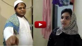Video : जब योगी को फ़ोन लगाने से रुका तलाक