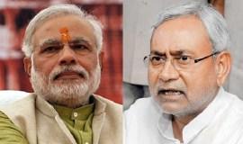 टोपी और तिलक से टूट सकता है BJP नीतीश  गठबंधन !