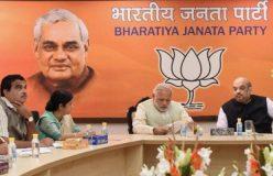 रामनाथ कोविंद होंगे एनडीए के राष्ट्रपति उम्मीदवार
