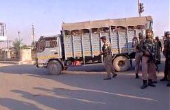 CRPF काफिले पर आतंकियों ने बरसाई गोलियां,  जवान शहीद