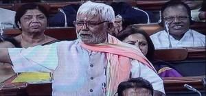 धर्म से न जोड़ें हिंसा, देश का हर मुसलमान भूतपूर्व हिंदू- BJP सांसद