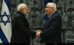 नेतन्याहू पांचवी बार बने इजरायल के प्रधानमंत्री, पीएम मोदी ने दी बधाई