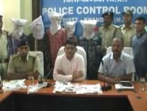 Video : खंडवा पुलिस ने 5 डकैतों को किया गिरफ्तार