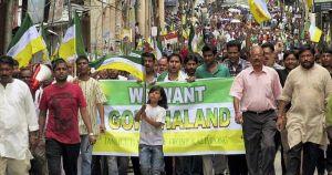 गोरखालैंड राज्य के लिए माओवादियों से ट्रेनिंग ले रहा GJM, शुरू करेगा गुरिल्ला वॉर!