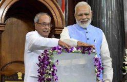 GST लॉन्च: 'गुड एंड सिंपल टैक्स'- पीएम मोदी