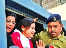 शहला मसूद हत्याकांड : जाहिदा और सबा को मिली जमानत