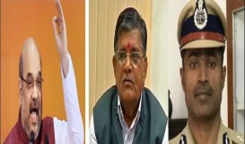 सोहराबुद्दीन एनकाउंटर केस में डीजी वंजारा और दिनेश को कोर्ट ने किया बरी