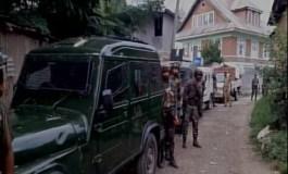 मारा गया लश्कर कमांडर अबु दुजाना, सुरक्षा बलों ने मुठभेड़ में मार गिराया