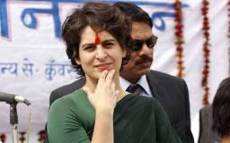 झूठे प्रचार के बल पर भाजपा लड़ रही चुनाव-प्रियंका गांधी