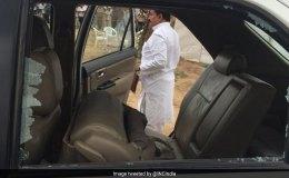 राहुल पर नहीं, ये लोकतंत्र पर हमला है
