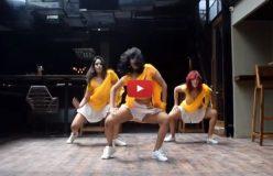 'टिप-टिप बरसा पानी' गाने पर इन लड़कियों का डांस इंटरनेट पर मचा रहा धूम