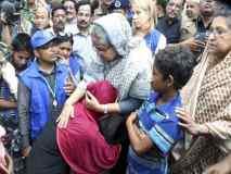 रोहिंग्या के लिए मसीहा बनी शेख हसीना, बांग्लादेश में देंगी शरण