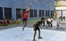 मध्य प्रदेश स्टेट जूनियर रैंकिंग टूर्नामेंट का हुआ शुभारम्भ