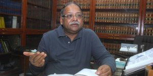 सॉलिसिटर जनरल रंजीत कुमार ने दिया इस्तीफा