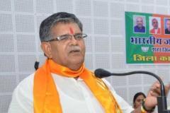राजस्थान: गोरक्षकों ने की युवक की हत्या! मंत्री बोले- इतनी ताकत नहीं हर चीज कंट्रोल कर सके