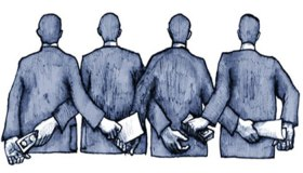 बिहार :IAS समेत 10 पर भ्रष्टाचार का मामला दर्ज