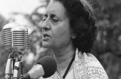 इंदिरा गांधी : हिम्मत और कामयाबी की दास्तां