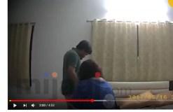 हार्दिक पटेल का युवती के साथ वीडियो हुआ वायरल