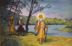 गुरु नानक देव ने क्यों की थी मक्का की यात्रा? जानें