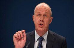 ब्रिटेन: उप प्रधानमंत्री ने दिया इस्तीफा