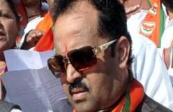 गुजरात चुनाव में हार रही है भाजपा – BJP सांसद