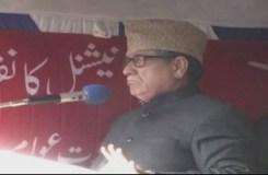 गाय, सुअर का मांस खा रहे हैं PDP-BJP नेता, उनका बहिष्कार करे- अकबर