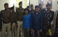 खंडवा में विवादित पोस्टर, 6 गिरफ्तार, 4 अन्य पर रासुका