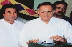 जन्मदिन पर विशेष : राजेश खन्ना को राजीव गांधी सियासत में लाए थे