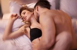 सेक्स के समय ये गलतियां करते हैं पुरुष