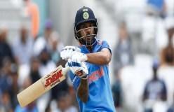 शिखर धवन वर्ल्ड कप से हुए बाहर, पंत टीम इंडिया में शामिल