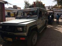 परिक्रमावासी महिला की मौत, पत्रकार प्रशासन ने शव पहुंचाया गृह ग्राम